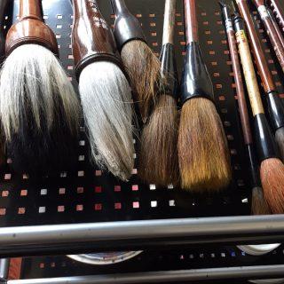 Mao Paint Brush