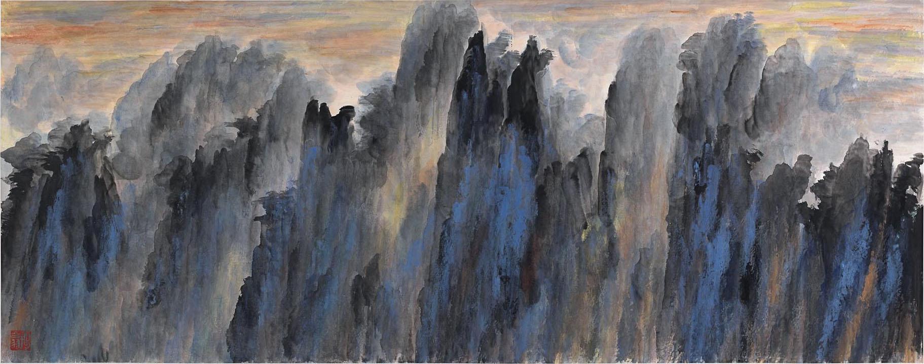 Mao Jianhua ART